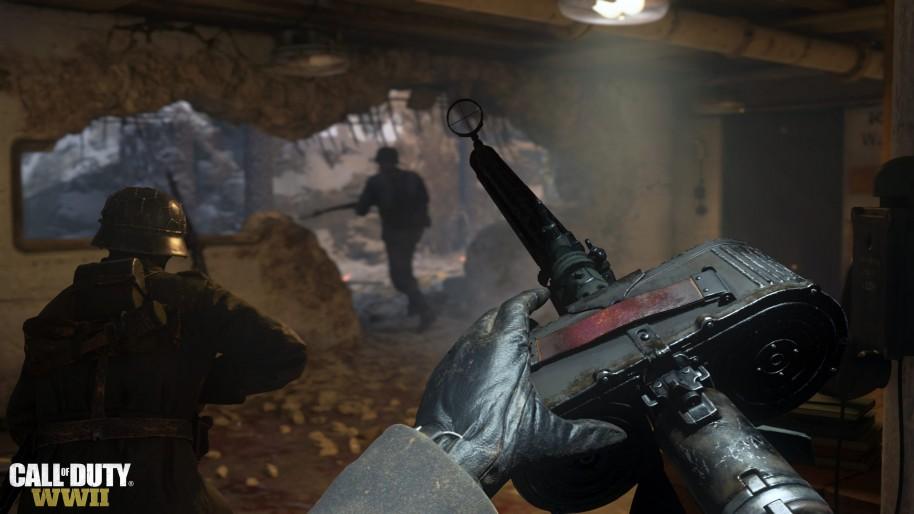 Call of Duty WW2: Call of Duty WW2: Segunda Guerra Mundial y épica bélica