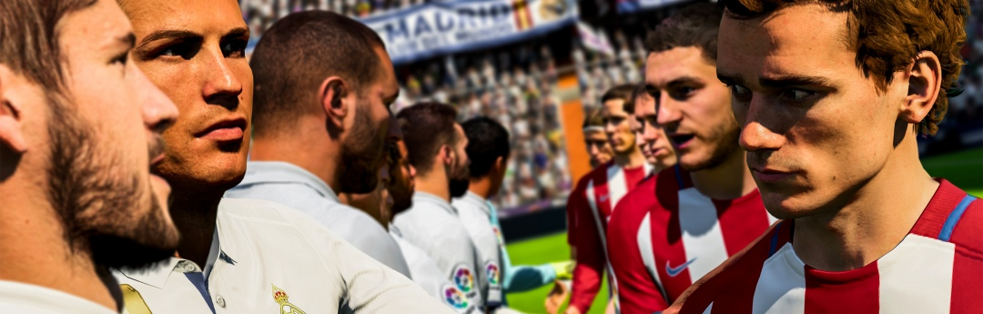FIFA 18 - Video Impresiones E3 2017