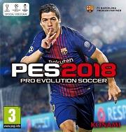 PES 2018 PC