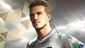 Video PES 2018 - David Beckham: Leyenda