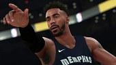 Video NBA 2K18 - Diario de Desarrollo: The Art Behind