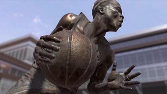 Video NBA 2K18, El Barrio