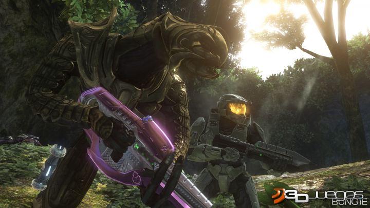 Halo 3 - An�lisis