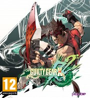 Guilty Gear Xrd: REV 2 PC