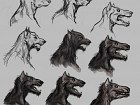 Pantalla Werewolf: The Apocalypse