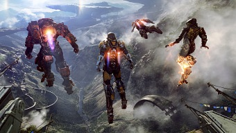 Video Anthem, Vídeo Impresiones E3 2017