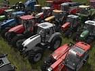 Pantalla Farming Simulator Switch