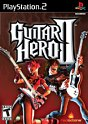 Guitar Hero 2 PS2