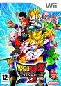 Dragon Ball Z: Budokai Tenkaichi 2 Wii