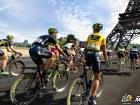 Pro Cycling Manager 2017 - Pantalla