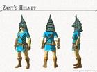 Zelda Breath of the Wild - DLC 2 - Imagen Wii U