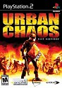 Urban Chaos