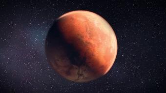 Video Surviving Mars, Tráiler de Anuncio