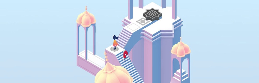 Monument Valley 2 - Análisis