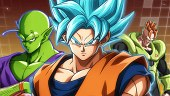 Video Dragon Ball Fighter Z - Gameplay comentado