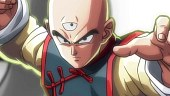 Video Dragon Ball Fighter Z - Tien