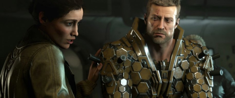 Wolfenstein 2 The New Colossus análisis