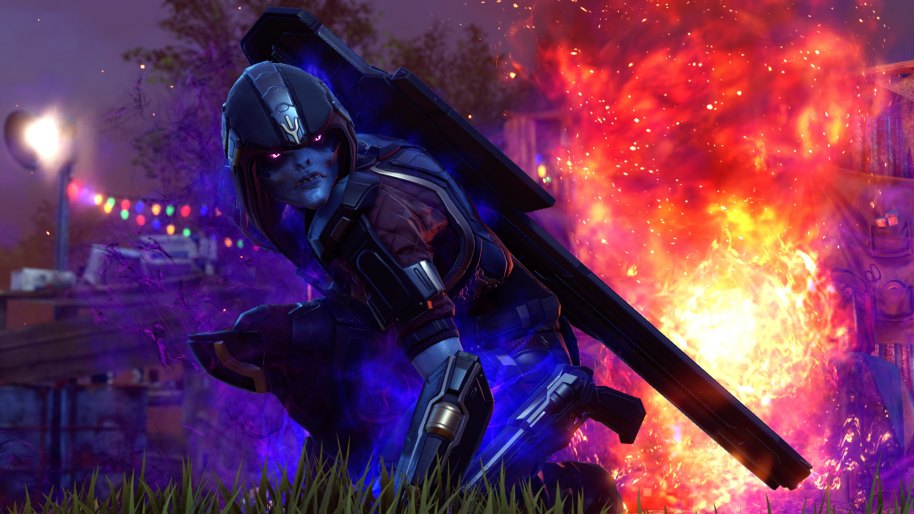 XCOM 2 - War of the Chosen análisis