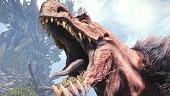 Top Japón: Monster Hunter resiste el asalto de Dragon Ball FighterZ