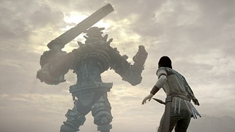 Video Shadow of the Colossus, Tráiler TGS 2017