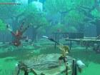The Legend of Zelda Breath of the Wild - Las Pruebas Legendarias - Pantalla
