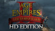Age of Empires II HD: The Forgotten PC