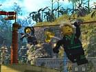 Imagen La LEGO Ninjago Película