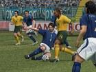 Pro Evolution Soccer 6 - Pantalla