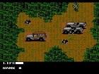 Pantalla Metal Gear