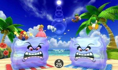 Resultado de imagen de Mario Party  The Top 100