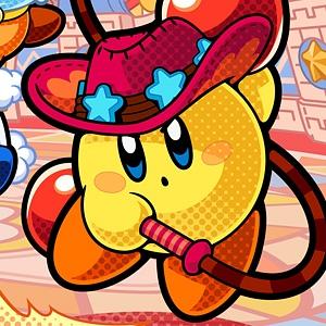 Kirby: Battle Royale Análisis