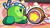 Video Kirby Battle Royale - Tráiler de la Demo