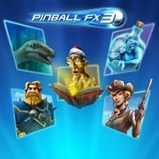 Pinball FX3 Xbox One