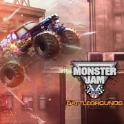 Monster Jam Battlegrounds PC