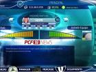Pantalla PC Fútbol 2018