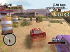 Imagen Cars (Wii)