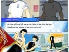 Imagen Android Captain Tsubasa: Dream Team
