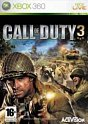 Call Of Duty 3 X360