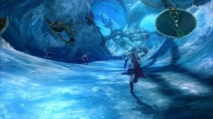 Final Fantasy XIII (Xbox 360)