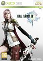 Final Fantasy XIII X360