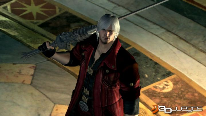Devil May Cry 4 - Impresiones TGS 07