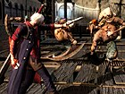 Vdeo Devil May Cry 4: V&iacute;deo del juego 2