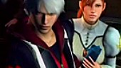Video Devil May Cry 4 - Trailer oficial 1