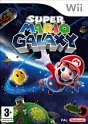 Super Mario Galaxy Wii