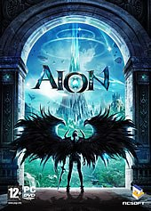 Car�tula oficial de Aion PC