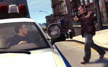 GTA 4 PC