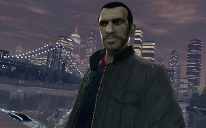 GTA 4