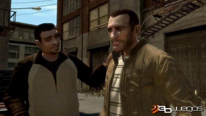 Grand Theft Auto IV - An�lisis