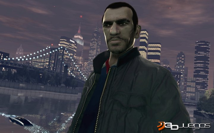Grand Theft Auto IV - An�lisis