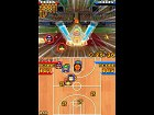 Mario Slam Basketball - Pantalla